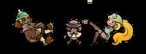 Goomba banner