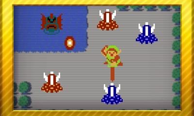 Legend of Zelda Set 8