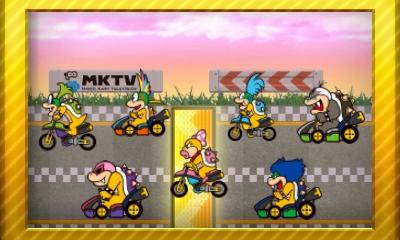 Mario Kart 8 Set 2