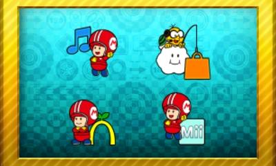 Mario Kart 8 Set 4