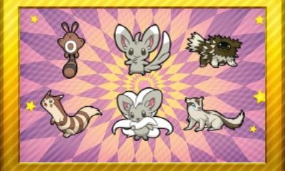 Pokemon Set 51