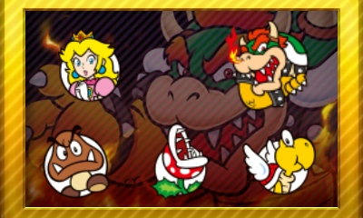 Mario and Friends Set 5