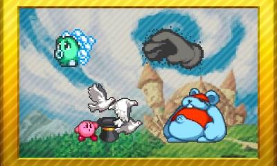 Kirby Keychain Series Set 15