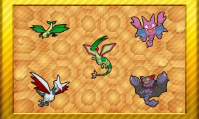 Pokemon Set 24