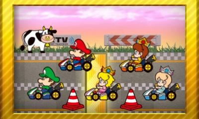 Mario Kart 8 Set 6