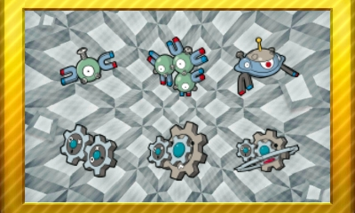 Pokemon Set 33