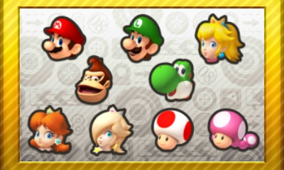 Mario Kart 8 Set 13
