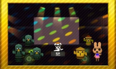 Animal Crossing New Leaf Set 48