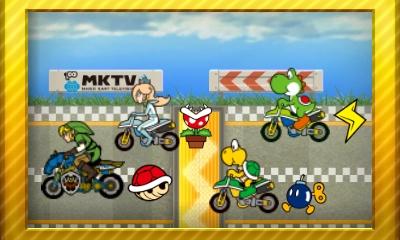 Mario Kart 8 Set 15