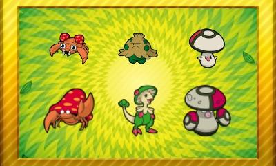 Pokemon Set 18