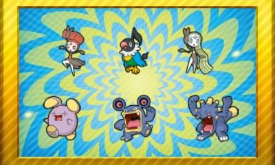 Pokemon Set 30