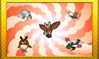 Pokemon Set 16