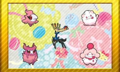 Pokemon Set 17