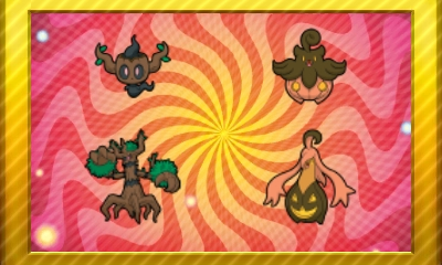 Pokemon Set 48
