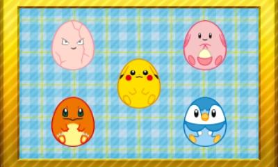 Pokemon Special Selection Set 1