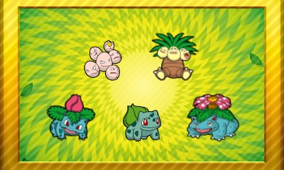Pokemon Set 39