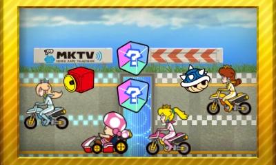 Mario Kart 8 Set 8