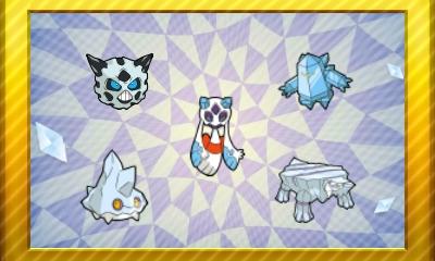 Pokemon Set 35