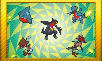 Pokemon Set 27