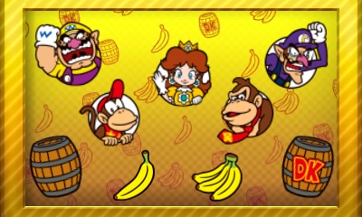 Mario and Friends Set 7