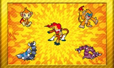 Pokemon Set 45