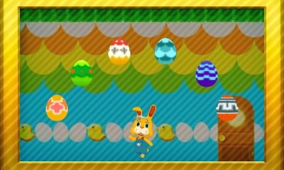 Animal Crossing New Leaf Set 52
