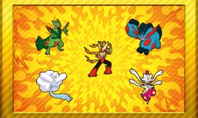 Pokemon Set 37