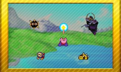 Kirby Keychain Series Set 6