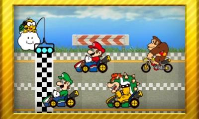 Mario Kart 8 Set 7