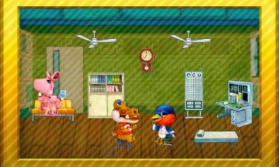 Animal Crossing Happy Home Designer Set 3