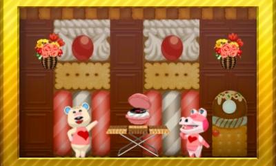 Animal Crossing New Leaf Set 38