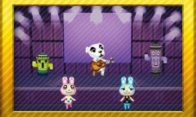 Animal Crossing New Leaf Set 43
