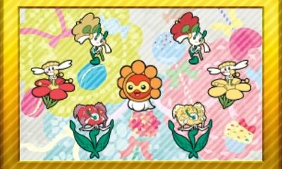 Pokemon Set 25