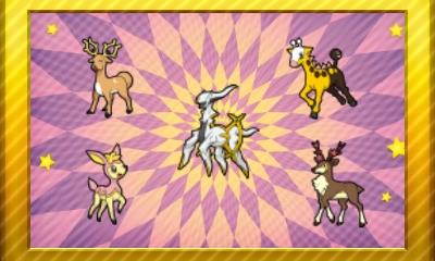 Pokemon Set 44