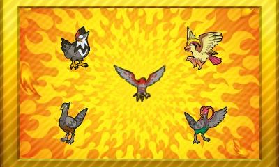 Pokemon Set 52