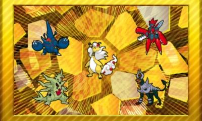 Pokemon Set 60