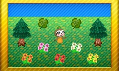 Animal Crossing New Leaf Set 34
