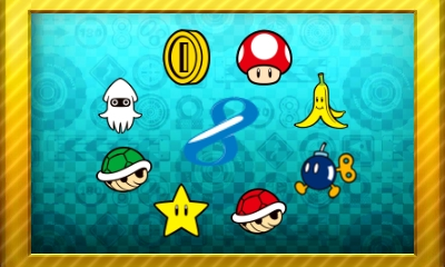 Mario Kart 8 Set 10