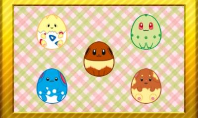 Pokemon Special Selection Set 2