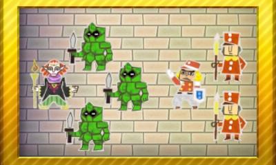 Legend of Zelda A Link Between Worlds Set 4