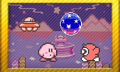 Kirby Keychain Series Set 11