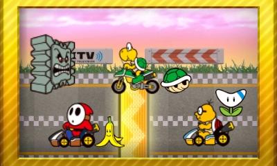 Mario Kart 8 Set 3