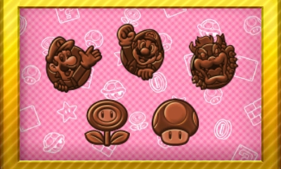 Mario and Friends Set 11