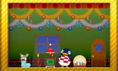 Animal Crossing New Leaf Set 8