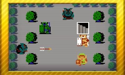 Legend of Zelda Set 6
