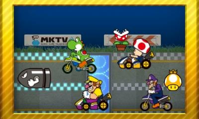 Mario Kart 8 Set 1