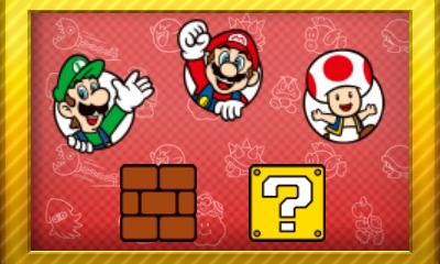 Mario and Friends Set 6