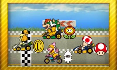 Mario Kart 8 Set 14