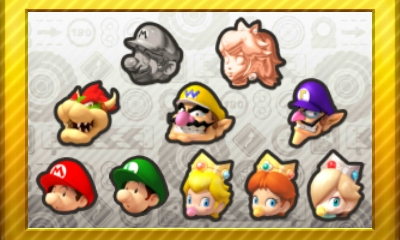Mario Kart 8 | Nintendo Badge Arcade Wikia | FANDOM powered