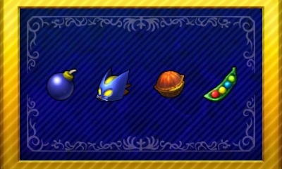 Legend of Zelda Majoras Mask Set 9